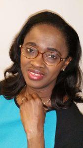 Dr Yemi Shode Yess Essentials Founder