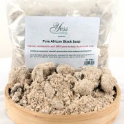 African Black Soap 1