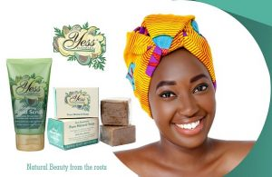 African black soap skin care products
